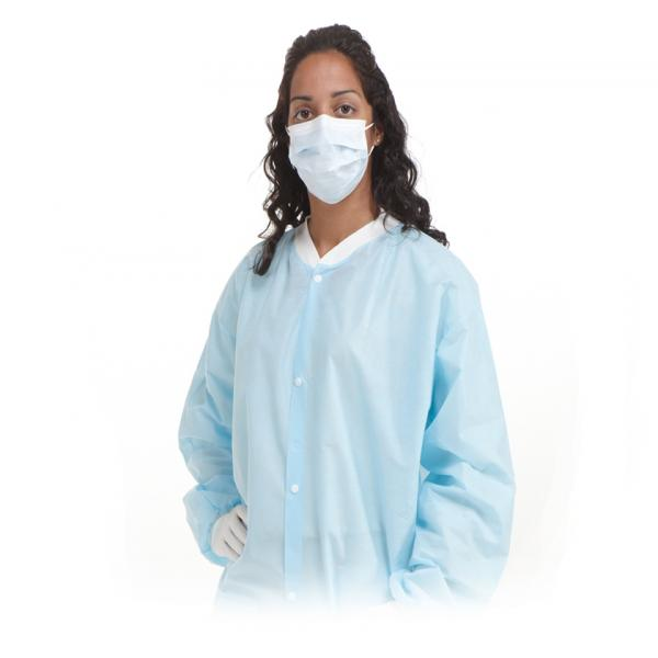 Medicom® Lab Gowns