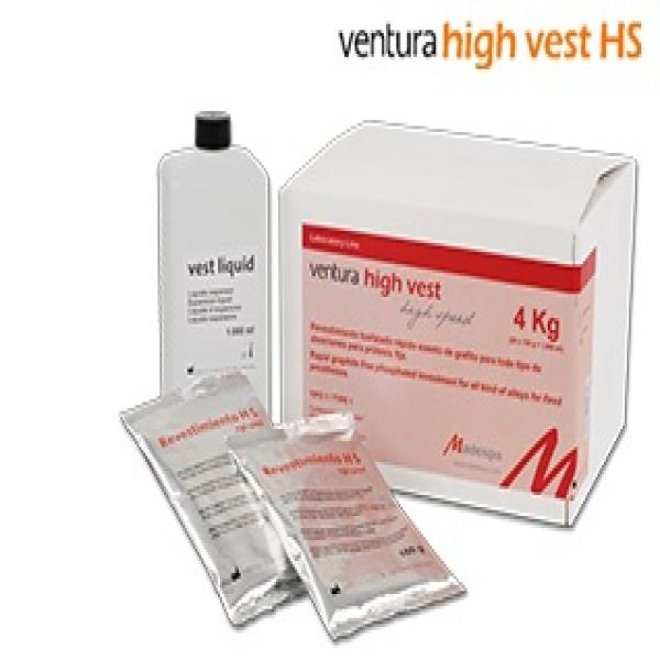 INVESTMENT VENTUA HIGH VEST HS